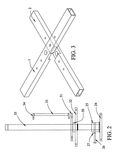 horizontal swing plane patent us6929551 horizontal rotating amusement swing