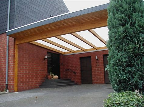 carport begehbar carport