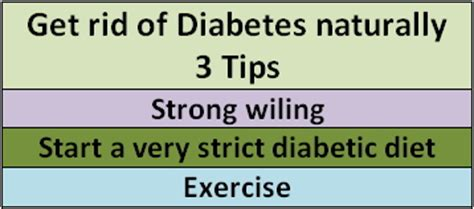how do i get rid of an old sofa can one get rid of diabetes naturally forever