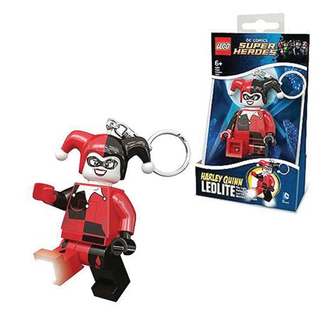 Best Seller Lego Harley Quinn Squad No Box Bootleg lego dc heroes harley quinn led lite at mighty