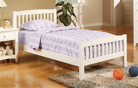 twin bed white wood white wood twin size bed steal a sofa furniture outlet