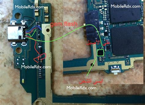 Ic Emmc Samsung Galaxi V Sm G313hz samsung sm g7102 charging ways solution usb jumper