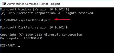format usb via diskpart how to format usb drives on windows 10
