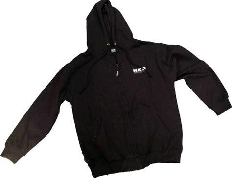 Hoodie Zipper Hks New Hks Clothing And Apparel Co Ordsport