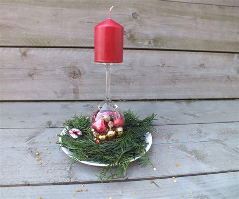 tischschmuck weihnachten selber basteln weihnachtsdeko selber machen auf geschenke de