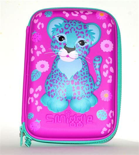 Hardtop Pencilcase Smiggle 1 smiggle leopard hardtop pencil ebay
