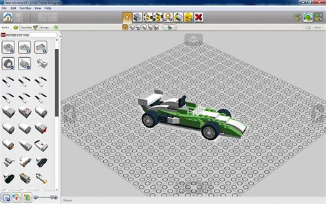 lego digital designer templates lego digital designer 4 3 10 app universe net