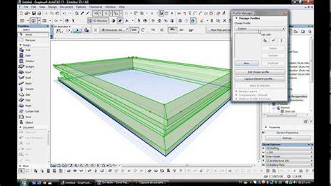 libreria archicad como crear objetos para la librer 205 a en archicad