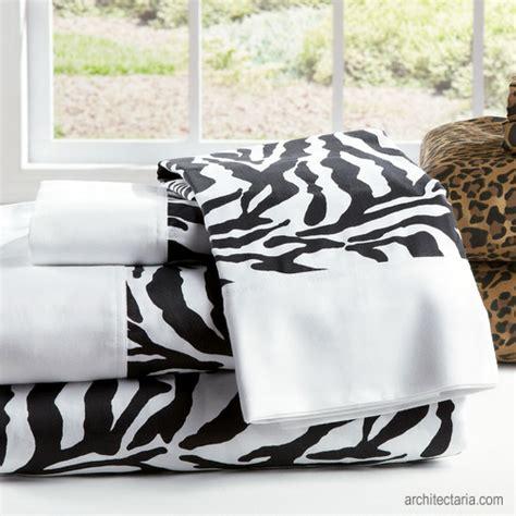 desain kamar tidur zebra mendekorasi kamar tidur dengan motif zebra pt