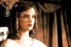 Brooke Everett Playboy - brooke shields on the photo that catapulted her into