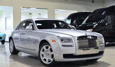 price for rolls royce ghost 20 rolls royce ghost for sale on jamesedition