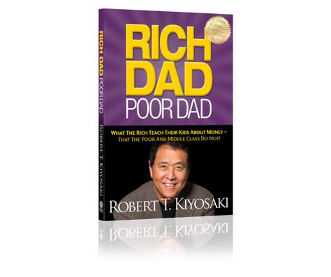 rich dad poor dad book review rich dad poor dad by robert kiyosaki and sharon lechte anthony paglia