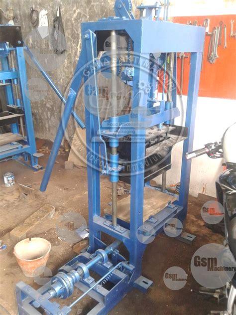 Mesin Industri Batako mesin cetak batako paving duniamesin