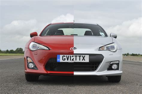 toyota gt86 specs subaru brz vs toyota gt86 review price and specs