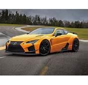 GTR Meet The Lexus LC F – Gaskings