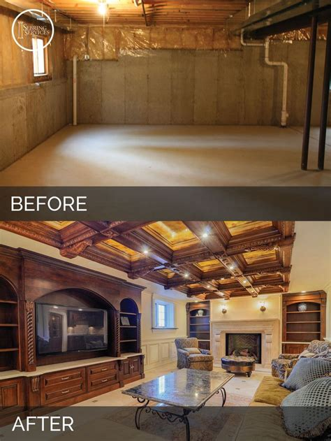 112 best basement ideas images on