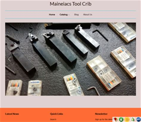 Crib Tools by Partners Newfangled Solutions