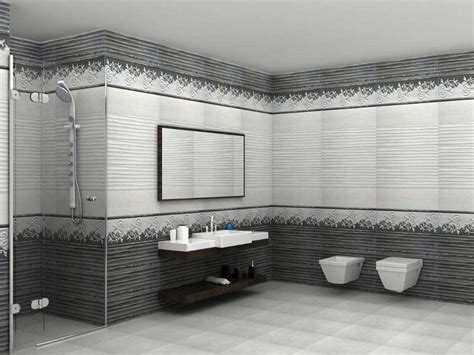 Contemporary Bathroom Tile Ideas by Contemporary Bathroom Tiles Design Ideas And Trends 2018