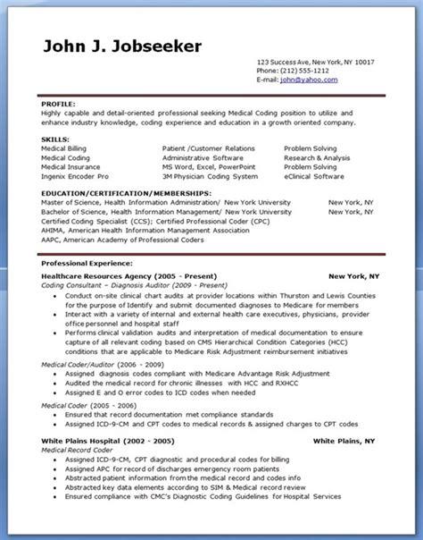 Reimbursement Specialist Resume Sample