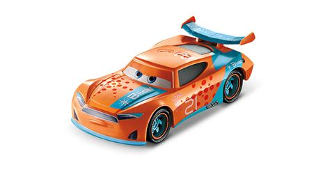 Cars 3 Mini Racers Dr Damage Hicks Dirt Mcqueen laney pixar wiki fandom powered by wikia