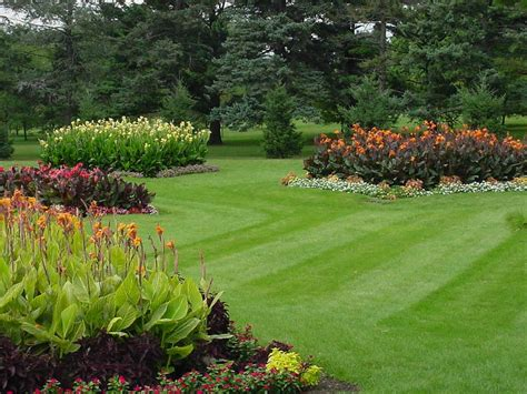 nice green beautiful landscaping blog a full service