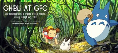 ghibli film festival the music of miyazaki and studio ghibli wosu radio