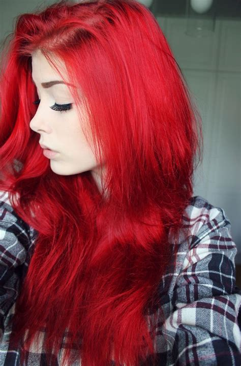bright color hair dye 25 best ideas about bright hair on bright