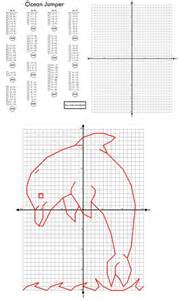 best photos of coordinate graph mystery mario coordinate