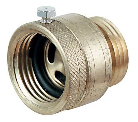 Garden Hose Backflow Preventer Lowes by Backflow Preventer Garden Hose Garden Ftempo