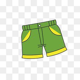imagenes de shorts verdes pantalones cortos de dibujos animados cartoon parrafo