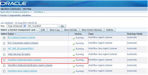 tutorial oracle ebs installing and configuring ebs integrations types for fcm