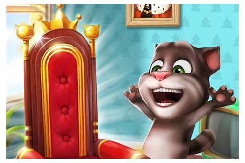 descargar my talking tom 3 apk por mega