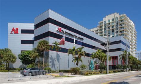 Buildings and structures in Fort Lauderdale, Florida