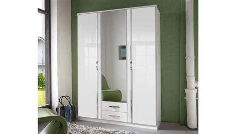 kleiderschrank grau mit spiegel kleiderschrank wei 223 hochglanz mit spiegel flamencon