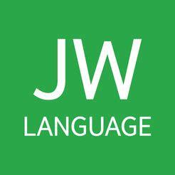 jw language on the app store