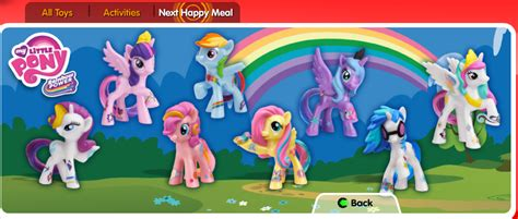 Mc 11 C Twilight Sparkle rainbow power my pony przyja蠎蜆 to magia wiki