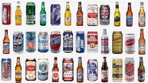 what type of beer is bud light 36 cheap american beers ranked