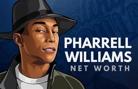 pharrell williams wealth pharrell williams net worth in 2019 wealthy gorilla