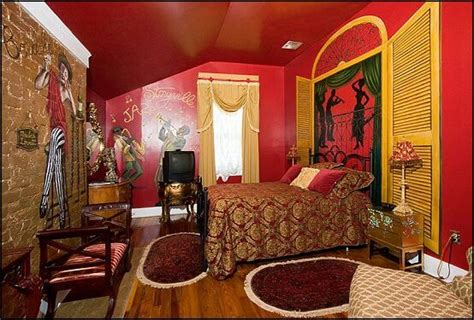 New Orleans Bedroom Decor by New Orleans Themed Bedroom Re Design Bedroom