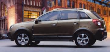 Opel Antara Opel Antara 2017 Review New Automotive Trends