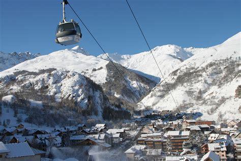 Site Plan Design by Valloire Savoie Mont Blanc Savoie Et Haute Savoie Alpes