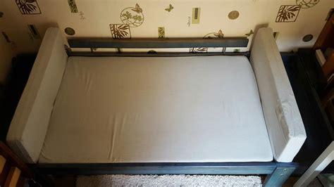 siege lit vente lit evolutif ikea avec matelas annonce