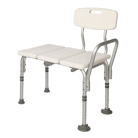 transfer bath bench with back transfer bench adjustable height lightweight transfer