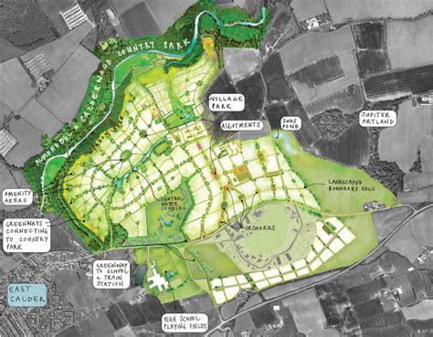 design competition scotland calderwood housing west lothian homes e architect