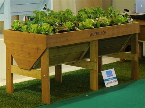 Vegetable Trug Planter by Vegtrug Special Offer All You Need To Start Growing