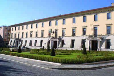 prefettura di napoli ufficio depenalizzazione don tonino palmese controlemafie