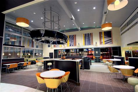 Mcdonald Interiors by Is Fast Food Ready For Another Change Zintro
