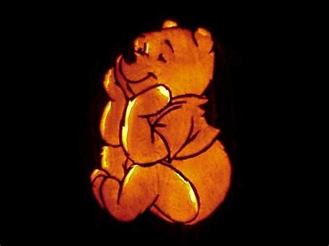 winnie the pooh pumpkin carving templates pooh pumpkin carving advanced pumpkin carving