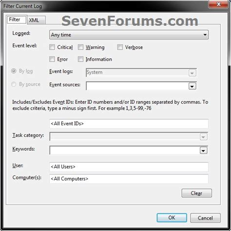 event viewer open and use in windows 7 windows 7 help event viewer open and use in windows 7 windows 7 help