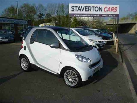 smart car automatic for sale smart fortwo coupe auto petrol automatic 2008 car